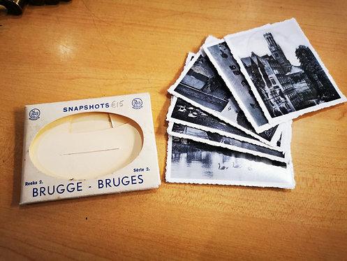 Bruges Snapshots
