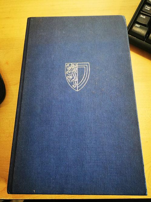 Balliol College Register 1930-1980