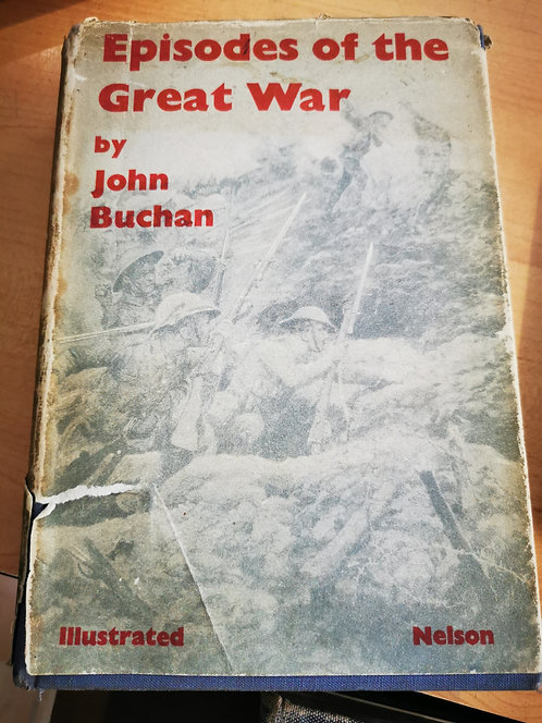 Episodes of the Great War