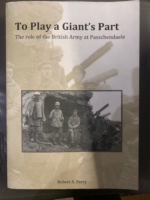 To Play a Giant's Part