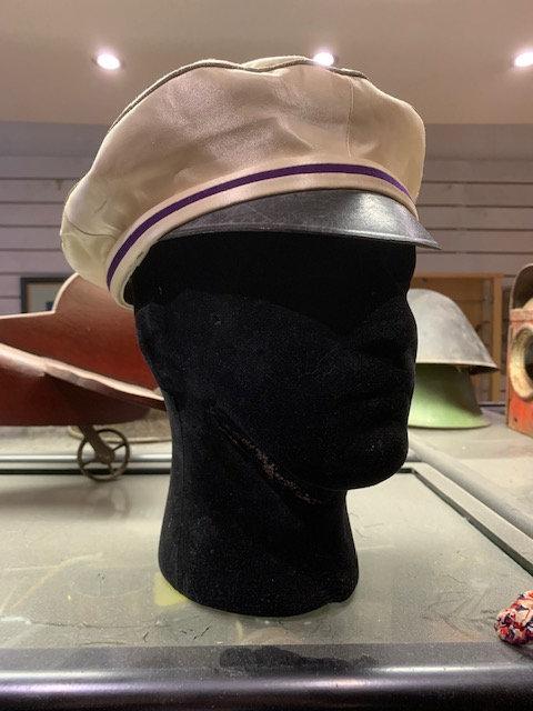 WW1 era German Student's cap