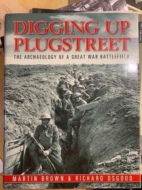 Digging Up Plugstreet