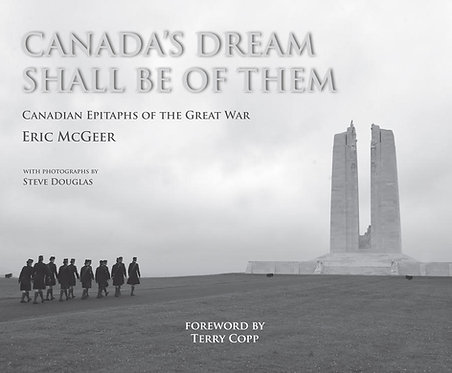 Canada's Dream Shall Be of Them (2017)