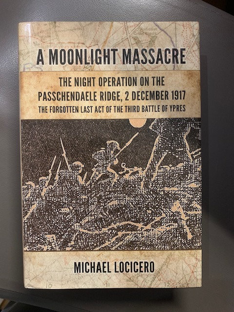 A Moonlight Massacre