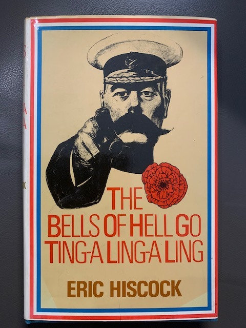 The Bells of Hell go TingaLingaLing