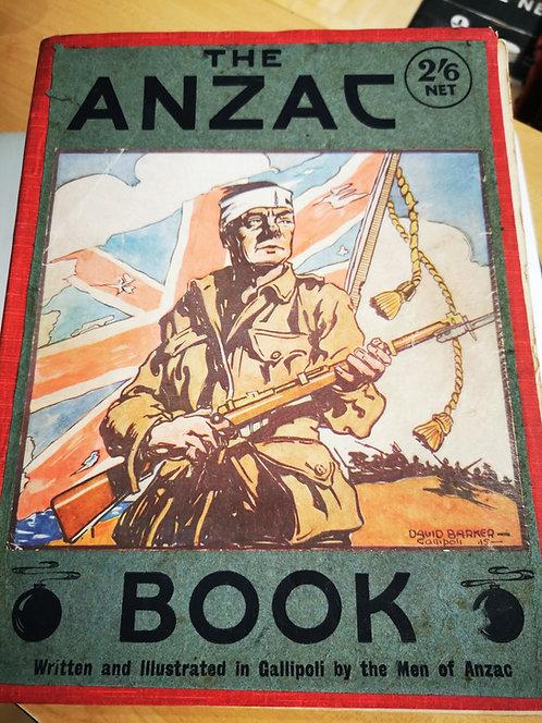The Anzac Book