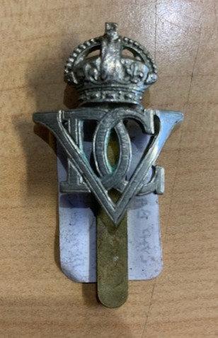 Cap Badge 5th Royal Inniskilling Dragoon Guards