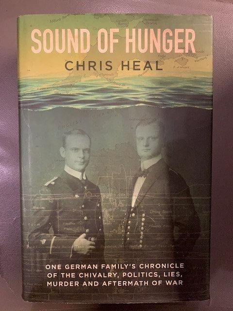 Sound of Hunger