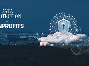 How Can Nonprofits Protect Their Data?