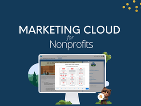 Salesforce Launched Marketing Cloud For Nonprofits