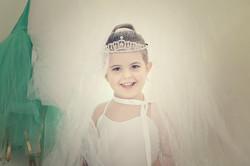 Ginevra Ballerina Mirnano