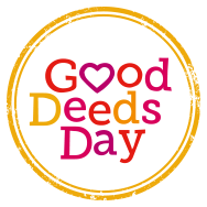 CANCELLED: Good Deeds Day