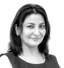 Nilanjana Shihn