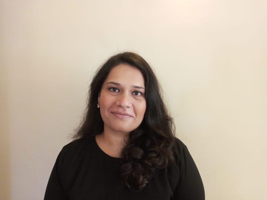 Shreya Poddar