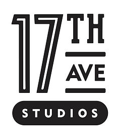 17th Ave. Logo