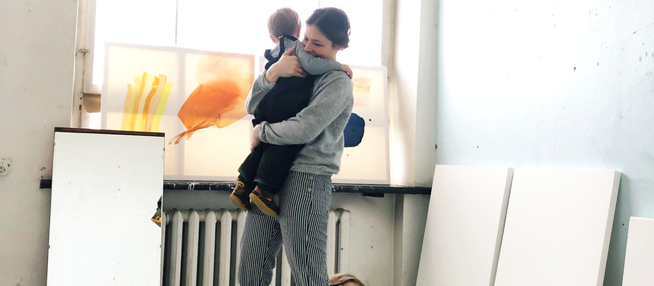 First Family to Participate in Residency Program | Tartu, Estonia