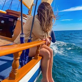 Bayfield, WI Sailing