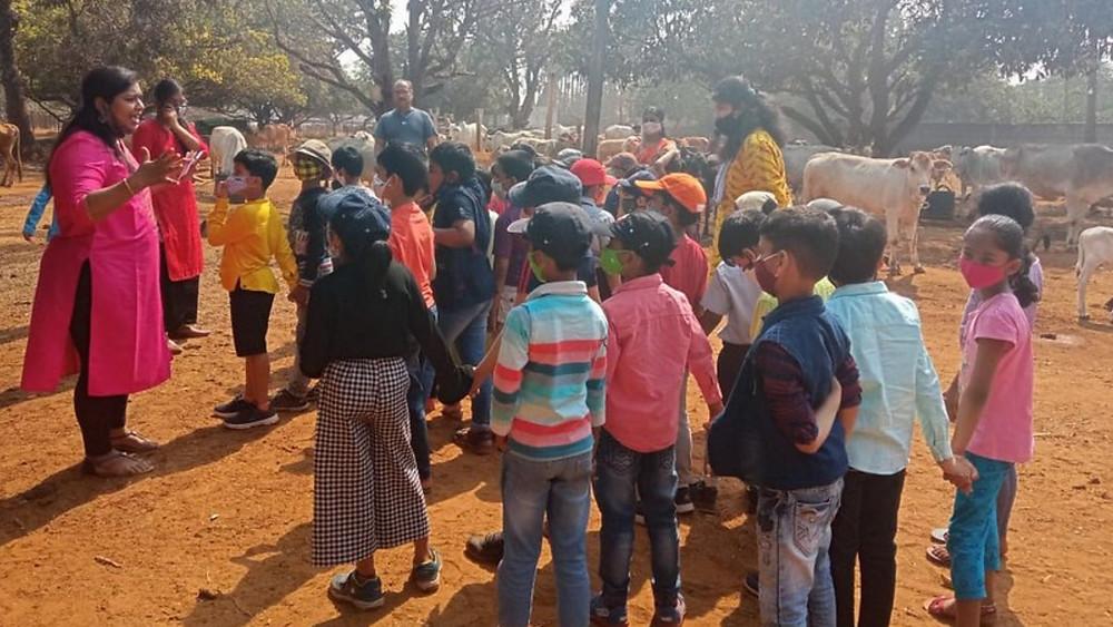Top Schools in Visakhapatnam