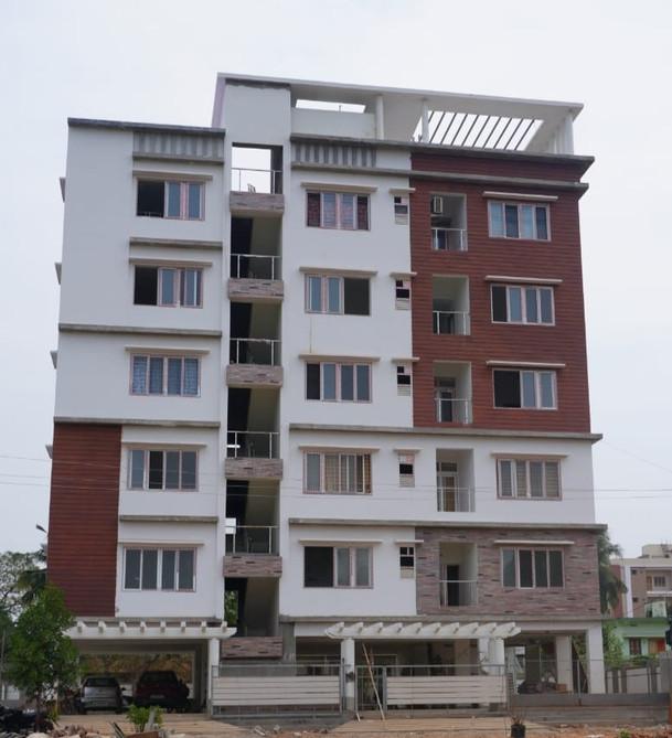 Nirmanandhra Constructions