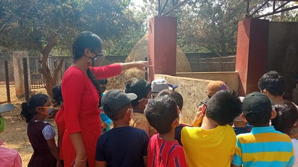 Best schools in Vishakhapatnam