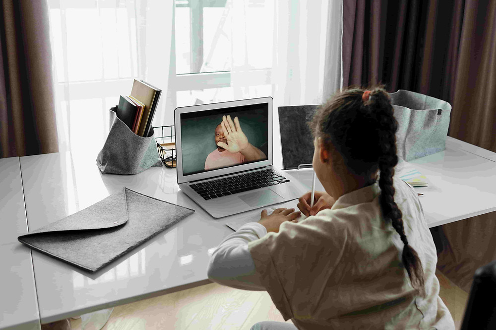 How to keep your child safe while on the internet