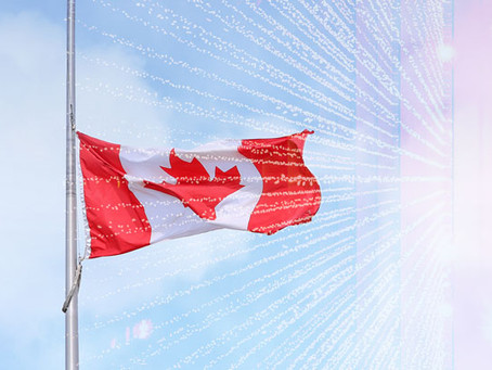 Canadian Tech Funding: The Inflection Point