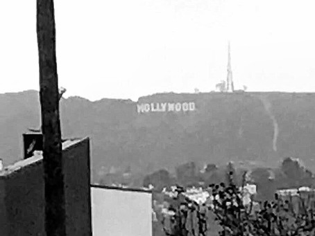 Jan 3, 2017- Freddy Giorlando relocates to Los Angeles, CA.