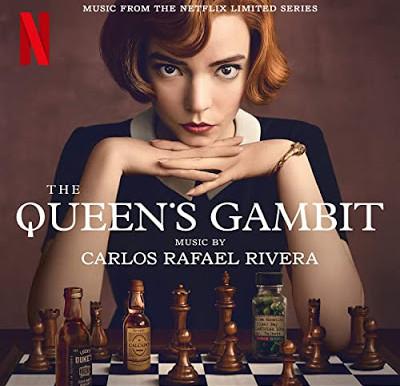 Carlos Rafael Rivera, ο συνθέτης πίσω από το Queen's Gambit