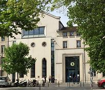 Lycée Notre Dame Saint Sigisbert