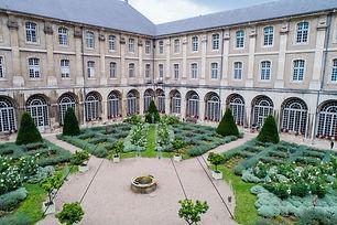 abbaye des prémontrés intégration 2018.j