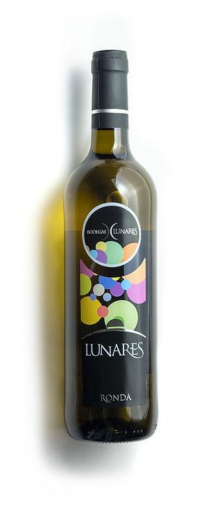 Lunares Blanco White Wine, Ronda