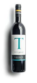 F. Schatz Petit Verdot Red Wine, Ronda