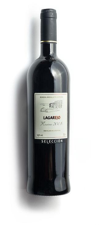 Lagarejo Reserva Red Wine, Ronda