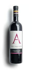 F. Schatz Finca Sanguijuela Red Wine, Ronda