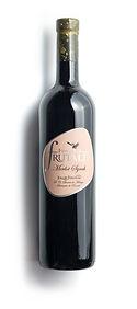 Finca los Frutales Merlot and Syrah Red Wine. Ronda