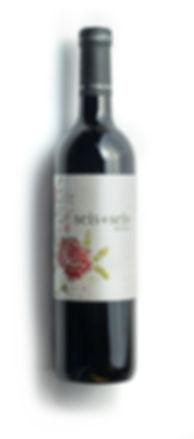 Doña Felisa Chinchilla Seis+Seis Red Wine