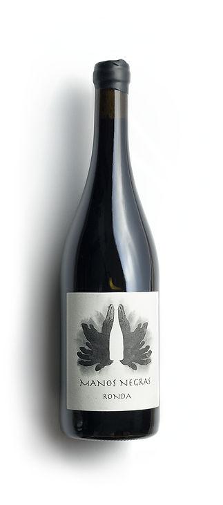 Samsara Manos Negras Red wine, Ronda