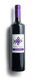Lagarejo Cabernet Sauvignon Red Wine. Ronda