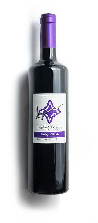 Lagarejo Cabernet Sauvignon Red Wine, Ronda