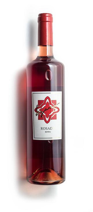 Lagarejo Rosado Rose Wine, Ronda