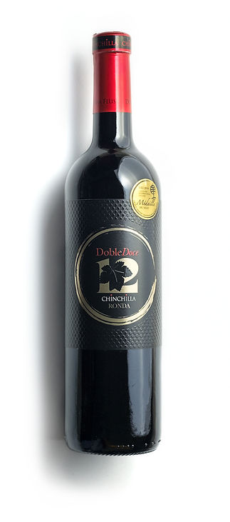 Doña Felisa Chinchilla Doble Doce Red Wine