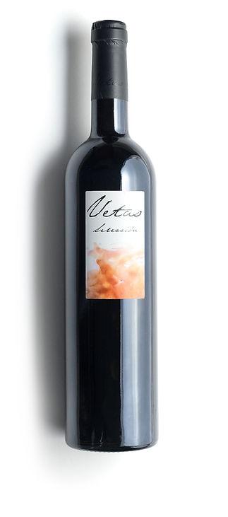 Vetas Selección 2009 Red Wine, Ronda