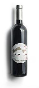 Kieninger 7Vin Zwei Red Wine. Ronda