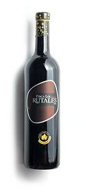 Finca los Frutales Igualado Red Wine. Ronda