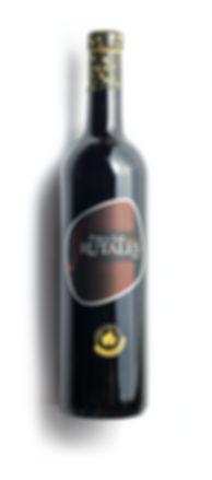 Finca los FrutalesIgualado Red Wine, Ronda