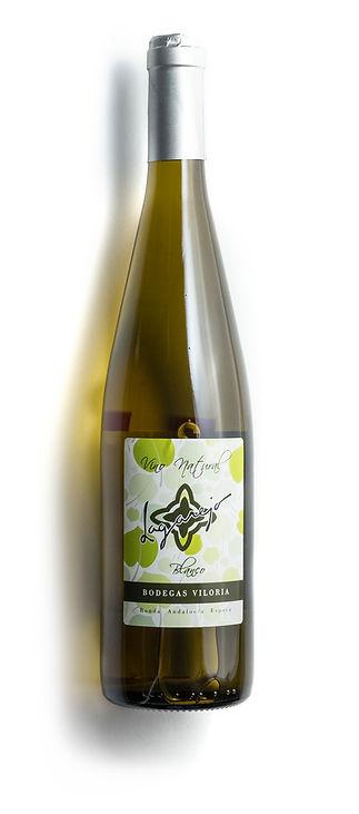 Lagarejo Blanco White Wine, Ronda