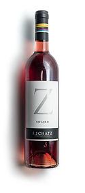 F. Schatz Rosado Rose Wine, Ronda