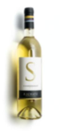 F. Schatz Chardonnay White Wine, Ronda