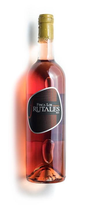 Finca los Frutales Rosado Rose Wine, Ronda