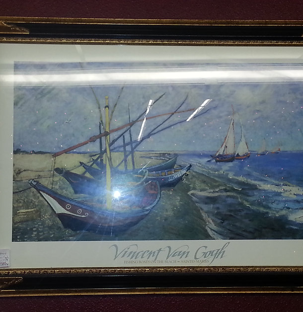 Art, Framed Van Gogh #2.jpg